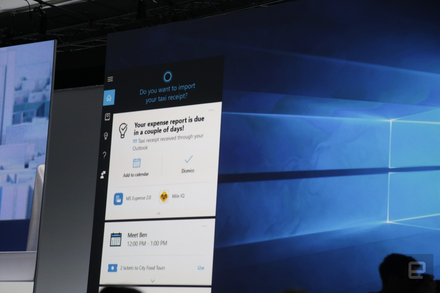 Cortana will soon make suggestions throughout your day