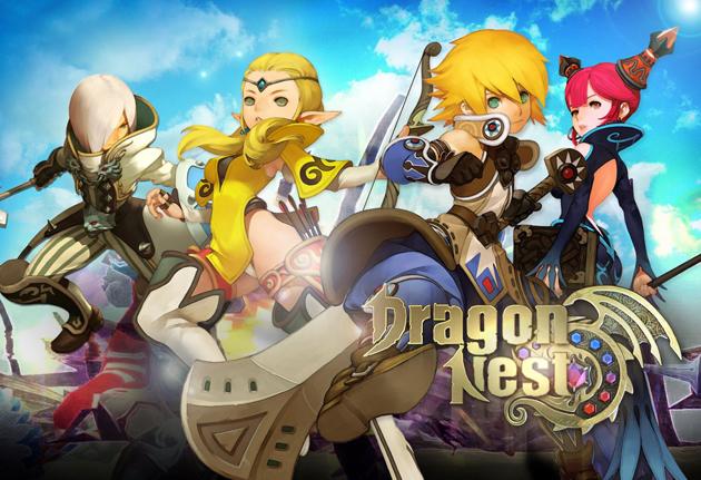 MMO-Supergau: Dragon Nest verliert Nutzerdaten der letzten 2 Jahre