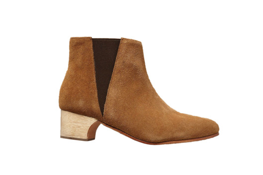 Rachel Comey Suede Ankle Boots