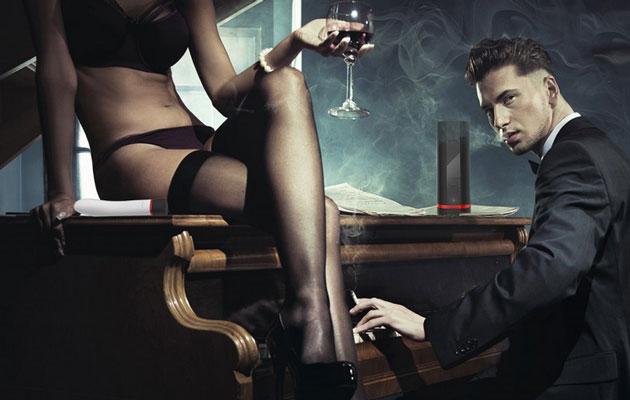 Adult Themes: Digital sex just isn't 'sexy'