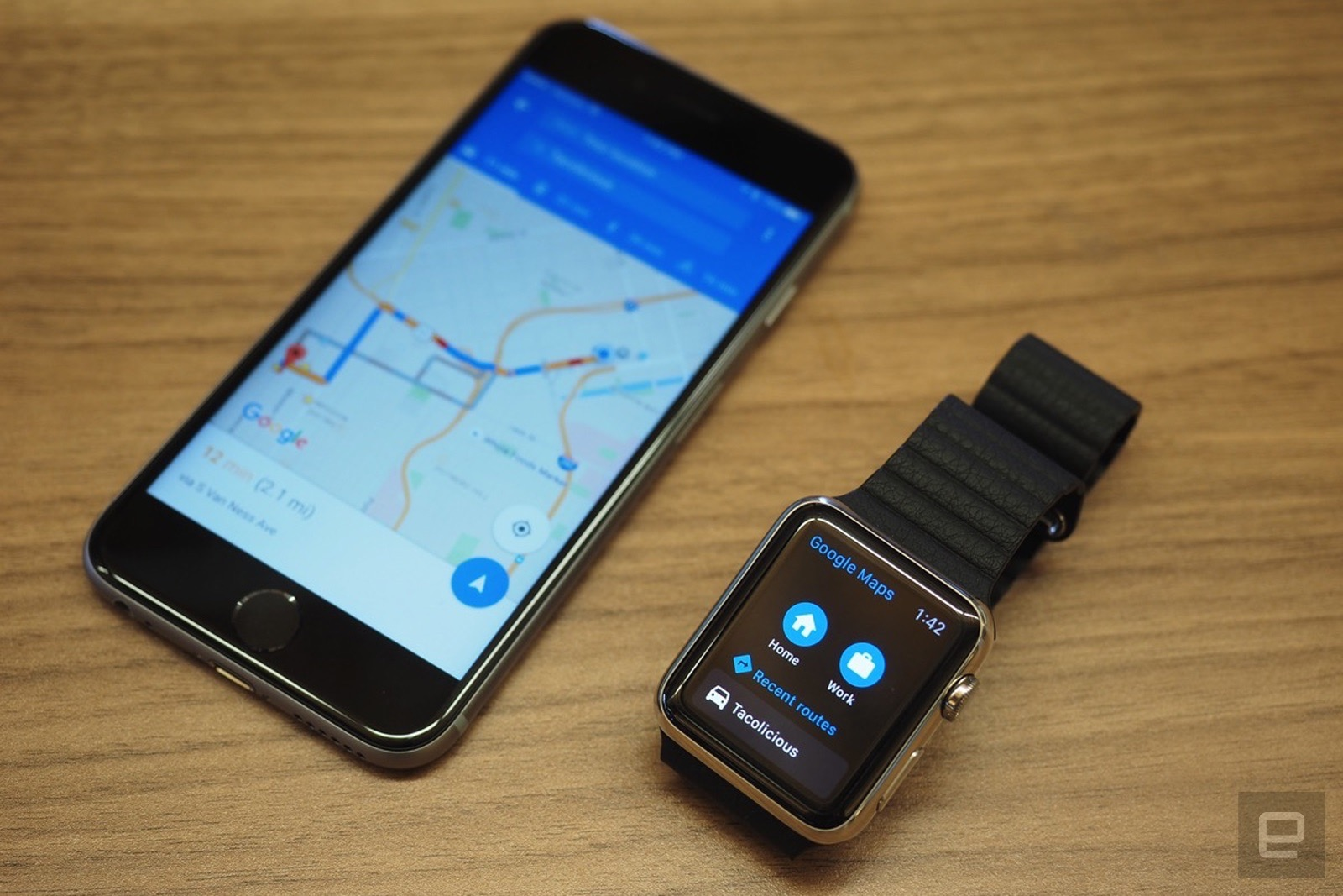 Apple Watch apps for Amazon, eBay and Google Maps disappear