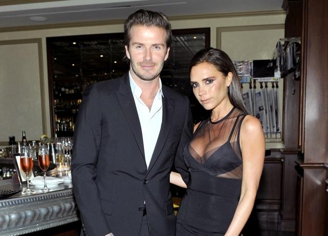 David Beckham earns £20k a day