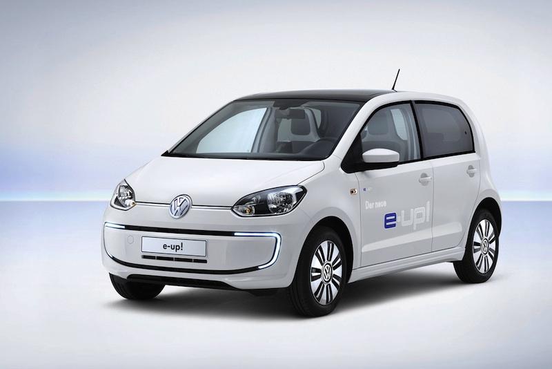 Official: UK's 2014 Next Green Car Awards fetes VW e-Up!, Tesla Model S