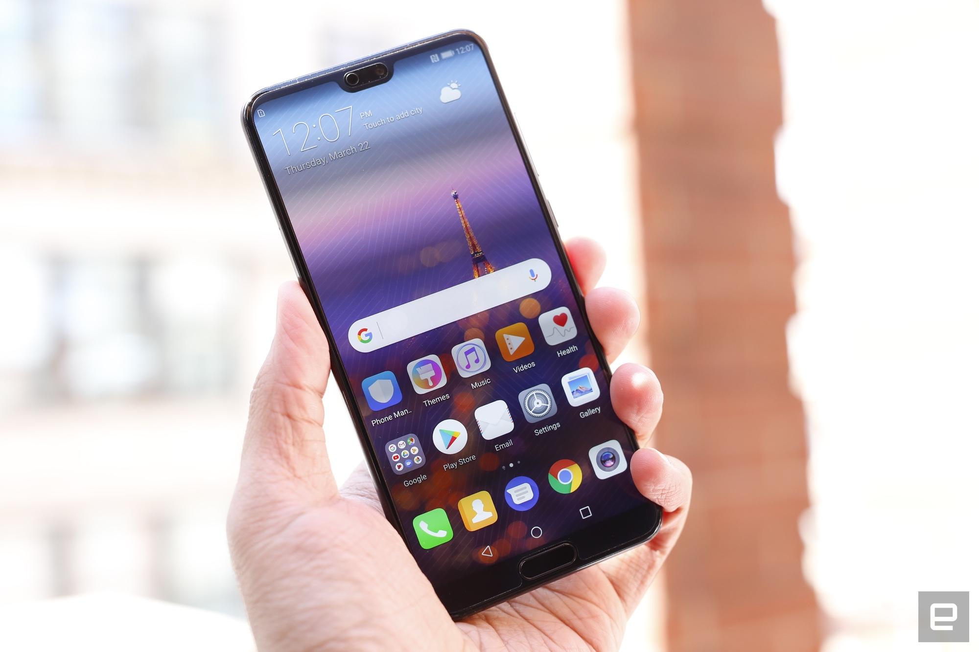 El Huawei P20 Pro ya está oficialmente a la venta, ¿te lo vas a comprar?