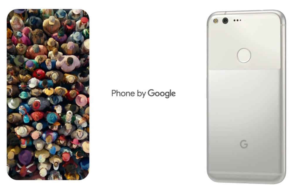 Google hat 2017 gerade einmal 3,9-Millionen Pixel Phones verkauft