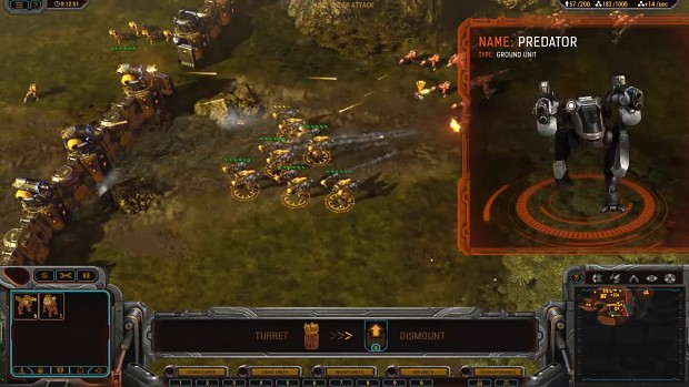 Check out some early gameplay footage of Beta: Guardians of Legacy