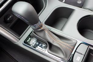 2015 Hyundai Sonata Sport 2.0T