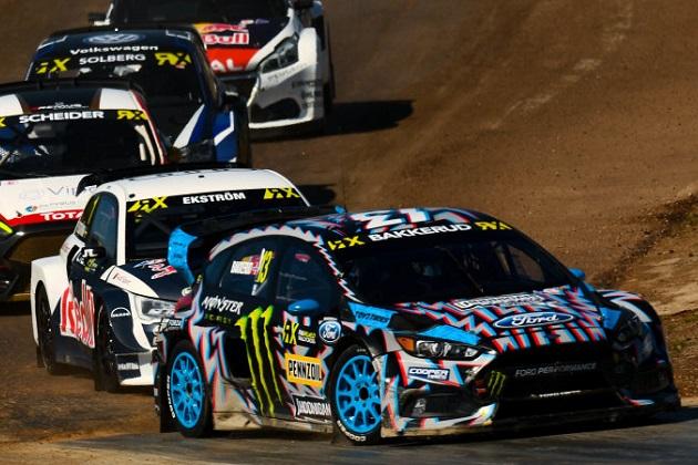 FIA世界ラリークロス選手権が電気自動車レースの導入を計画