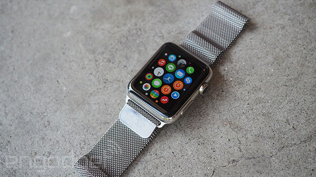 Your Apple Watch's security can be bypassed pretty easily