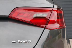 2015 Audi A3 E-Tron