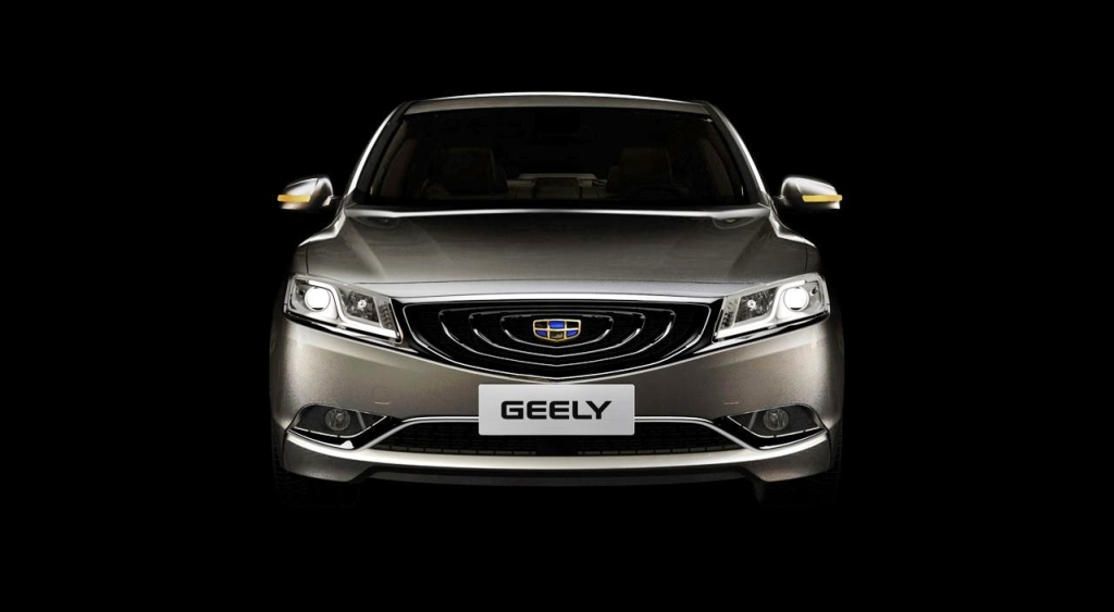 Guangzhou Auto Show, Geely, Volvo, Peter Horbury, GC9, Geely GC9, Oberklasse, Spitzenmodell, China, Attacke, angriff,-