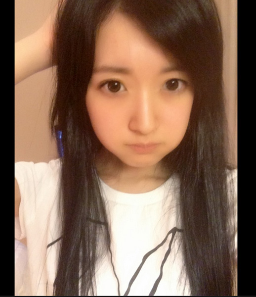 NMB48須藤凜々花が古賀成美を絶賛「100%の信頼を置ける先輩」「影での努力を惜しまない」