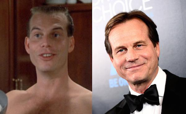 is it ok that this is what the cast of weird science look