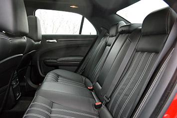 2015 Chrysler 300 First Drive W Video Autoblog