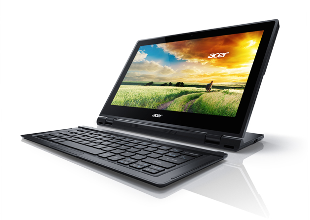 Acer Aspire Switch 12 tablet