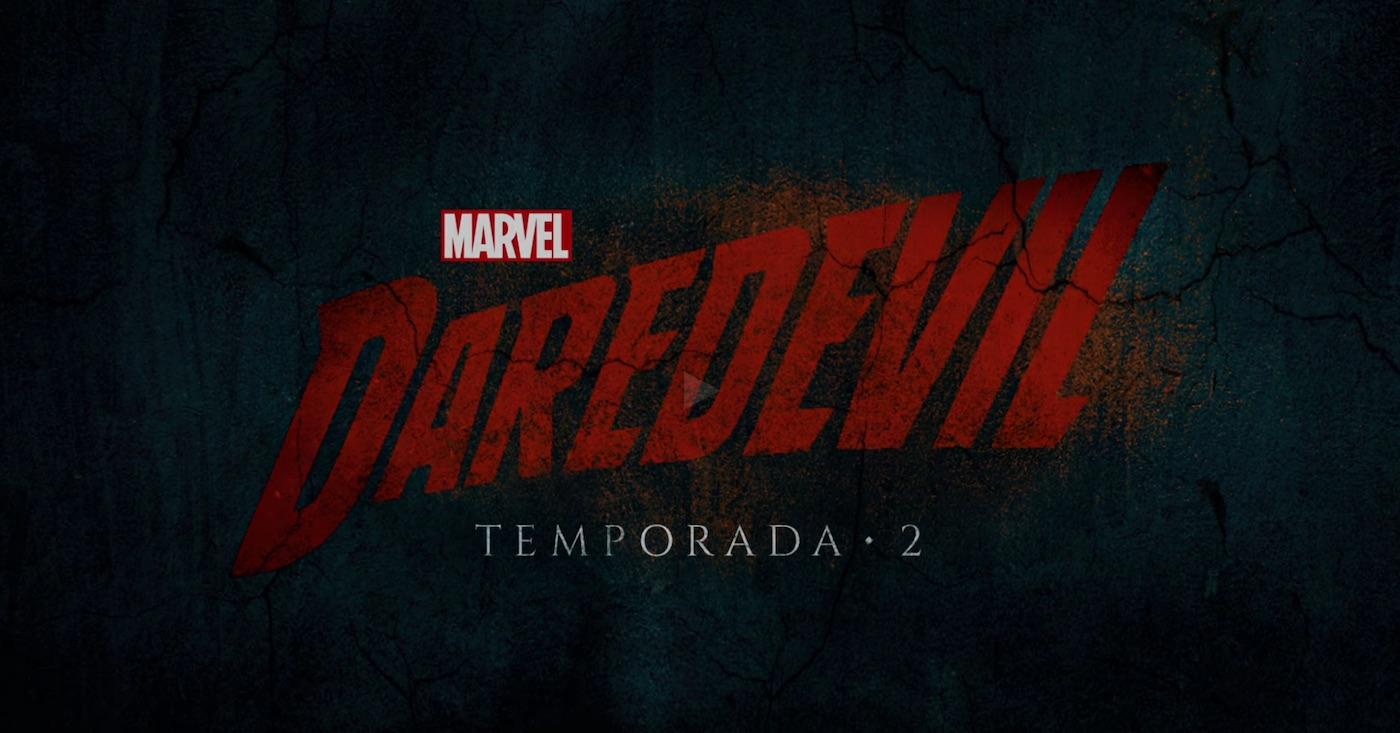 ¿Aún no lo viste? El segundo tráiler de Daredevil ya está aquí