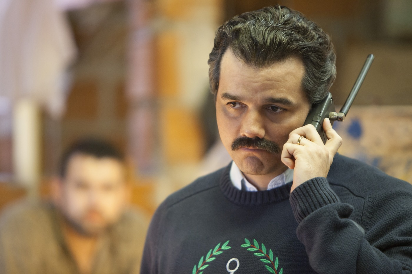 What's on your HDTV: 'Narcos,' 'Killjoys,' college football