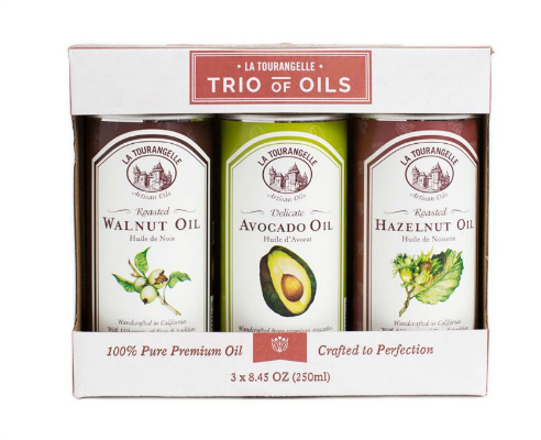 La Tourangelle Best Sellers Trio