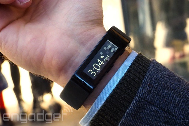 Microsoft Band review: A tale of pitfalls and promise