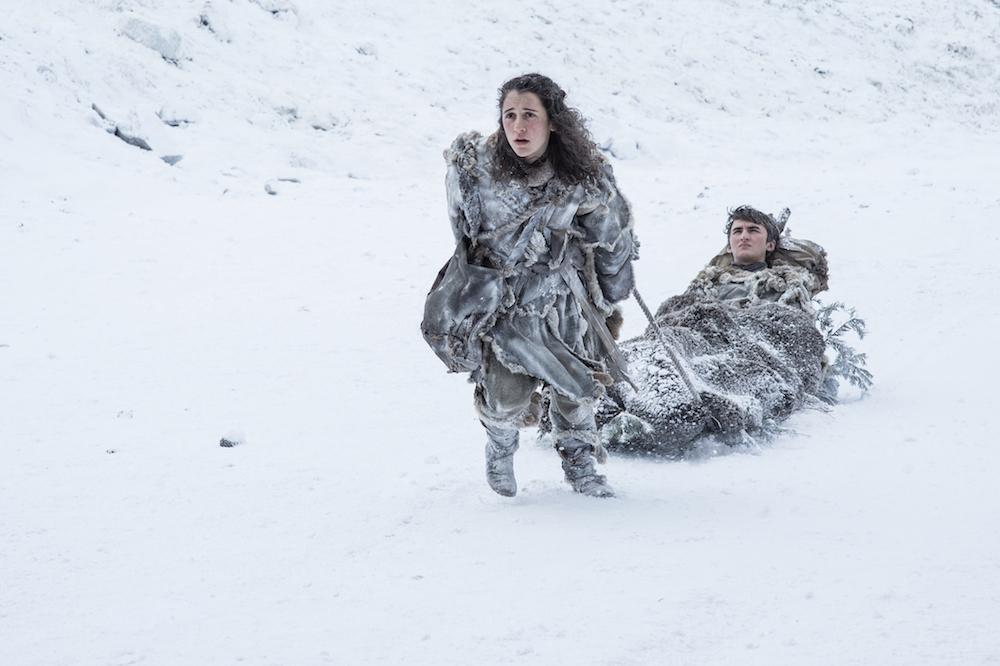 'Juego de Tronos' te tendrá clavado al sofá 81 minutos con su episodio final