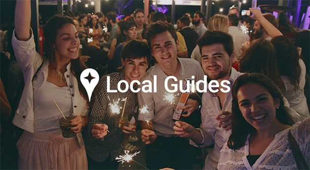 Google hopes Yelp-like perks will get you to review more local spots