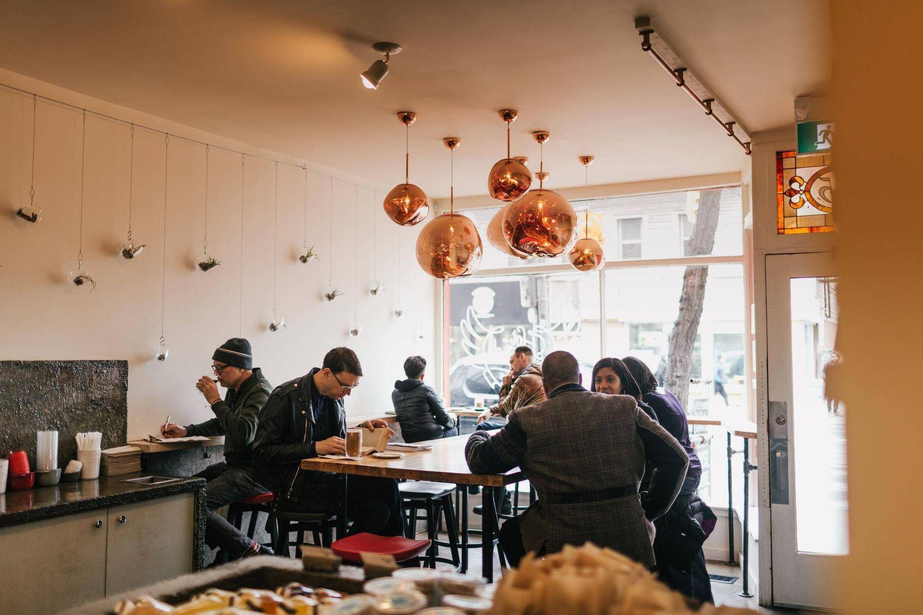 """""""Póngame un café y la clave del WiFi"""": los hosteleros canadienses se rebelan"""