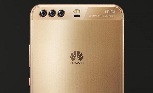 Huawei soll P-Serie mit 40 Megapixel Triple-Leica-Kameras bringen