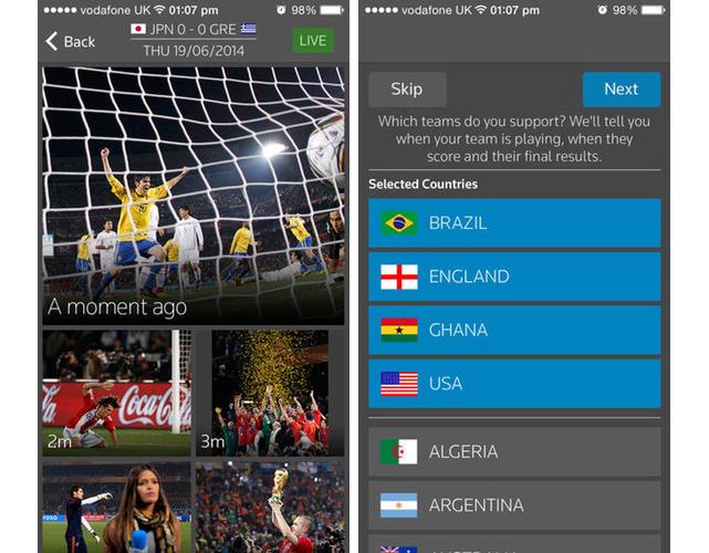Reuters Sports Reel