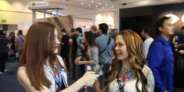 E3 attendees react to Oculus VR