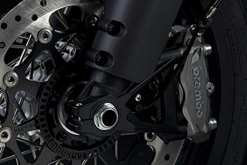 2015 Ducati Scrambler