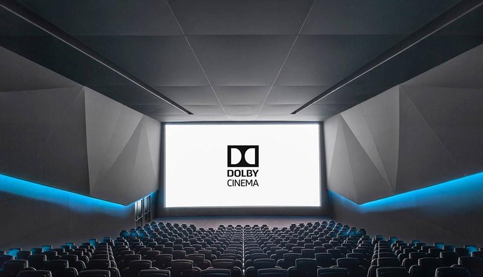 He estado en un Dolby Cinema y ahora sí quiero ir al cine