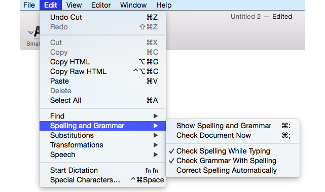 how to change word endnote to number on mac