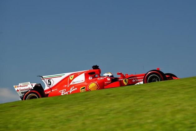 「フェラーリはF1から撤退しない」レッドブル・レーシングのクリスチャン・ホーナー代表は語る