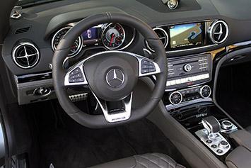 2017 MercedesAMG SL65 First Drive  Autoblog