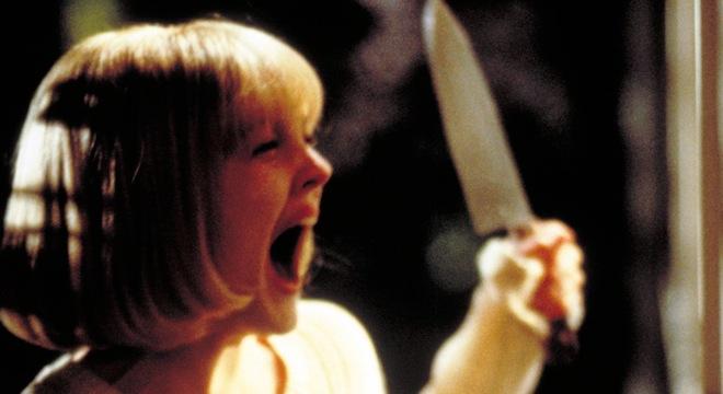 Horror Movie Mistakes