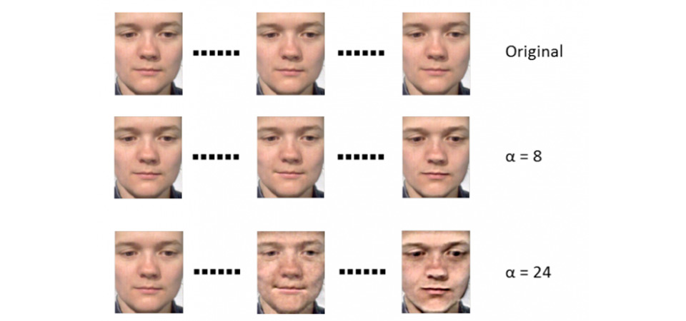 Detecting microexpressions through an algorithm