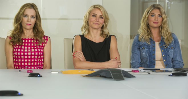 box office the other woman