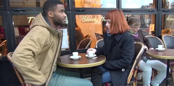 これは必見!パリ警察が作った「スリ防止ビデオ」がタメになりすぎる【動画】