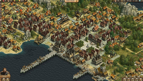 Top 10 Best Free City-Building Games for 2014
