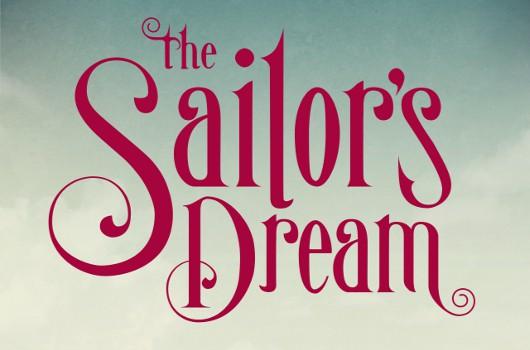 On my iPad: The Sailor's Dream