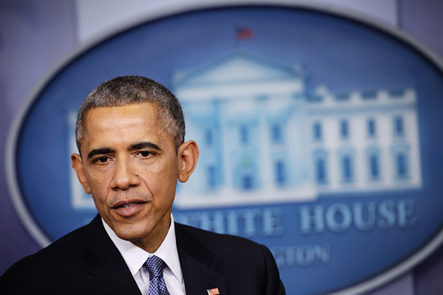 Obama doesn't believe the Sony hack was an act of war