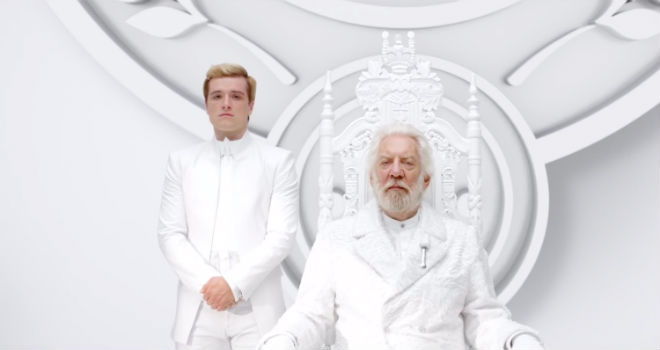 mockingjay teaser video