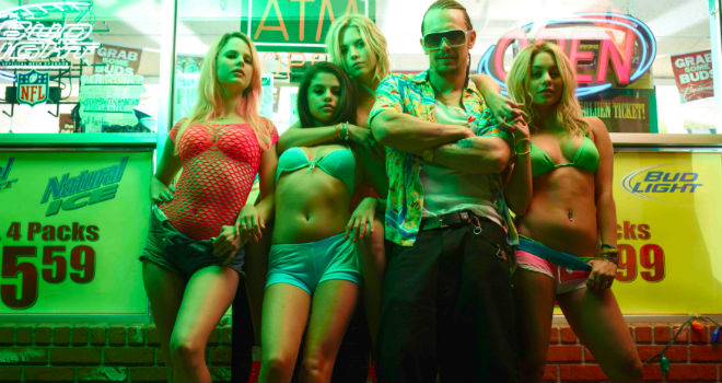 Spring Breakers 2 Yes, There Will Be a Spring Breakers 2. And It Sounds Insane.