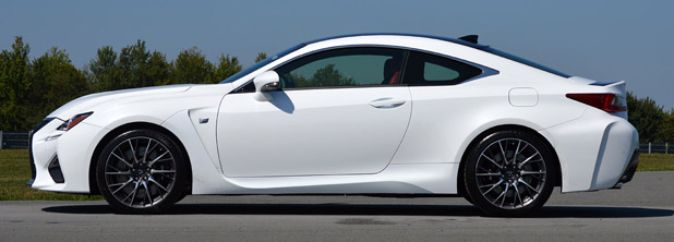 2015 Autoblog Review of the stunning Lexus RC Lead4-2015-lexus-fc-f-fd
