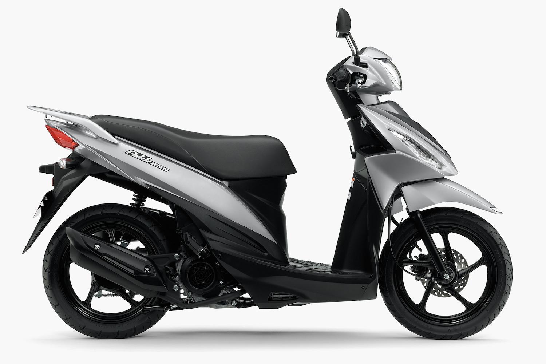 Suzuki Motor Scooters Nz