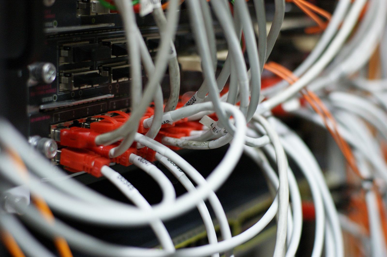 Un error de un servidor deja ver datos personales de muchas webs populares