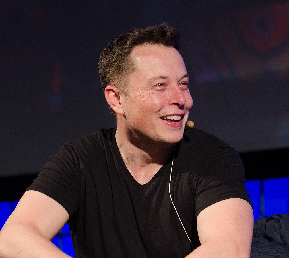 Elon Musk: Nein, ich habe Bitcoin nicht erfunden