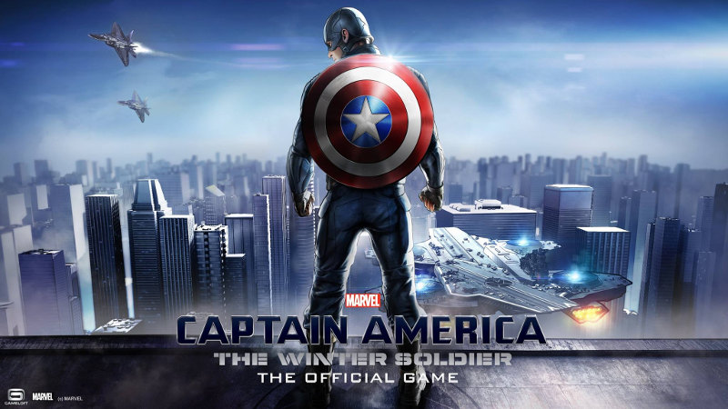 Captain America: The Winter Solider tips