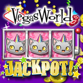 Game of the Day: Vegas World Slots Update!