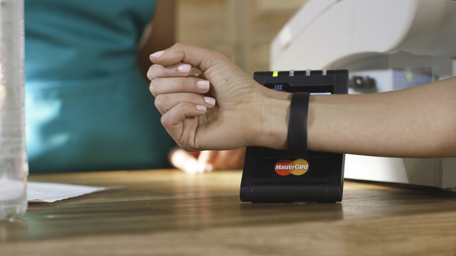MasterCard aims to bring mobile payments to every gadget